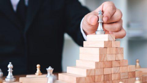 経営戦略のエッセンス