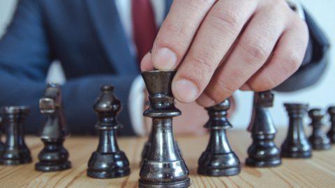 戦略的思考のエッセンス