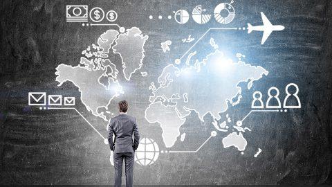 グローバルビジネスエッセンシャルシリーズ