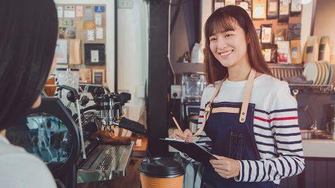 お店のコンプライアンス~働く人のためのモラルとルール