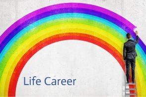 ライフキャリアとは 人生100年時代!人生視点で描くキャリアデザイン