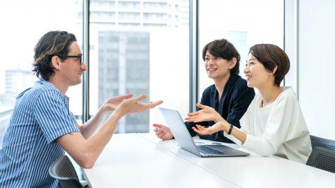 ビジネス英語力トレーニングシリーズ
