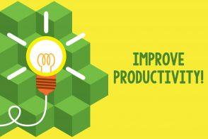 生産性向上とは 働き方改革で必須 事例や公的助成金・優遇税制を解説