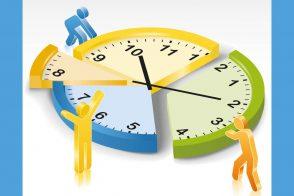 分断勤務とは 休憩2時間もOK!勤務時間を分割して自由に働く制度