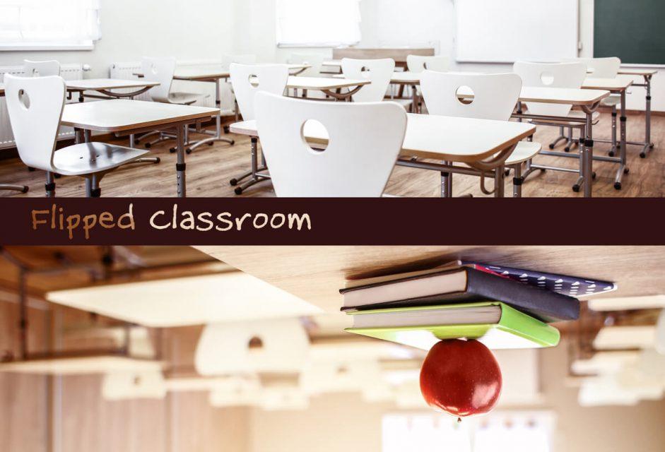 反転授業で研修効果と学習意欲アップ eラーニング活用事例をご紹介