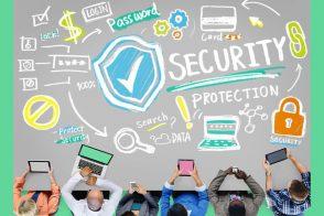 情報セキュリティ対策のカギは教育にあり! eラーニング研修成功事例