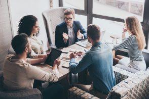 AppleやGoogleは会議も違う! 超有名企業の効率化対策5選