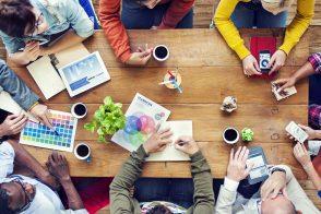 ファシリテーションとは 生産性向上とイノベーションを目指す会議の進め方