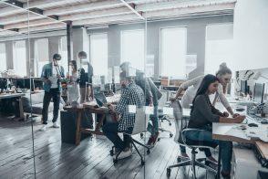 先行企業に学べ!政府の「働き方改革」の先を行く成功事例5選
