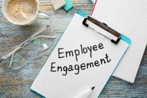 従業員エンゲージメントとは 定着率の向上と組織の成長をもたらす鍵