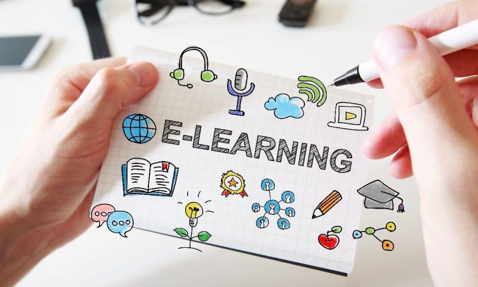 eラーニング教材は購入すべきか自作すべきか? 自社の教育体系に合わせた調達法