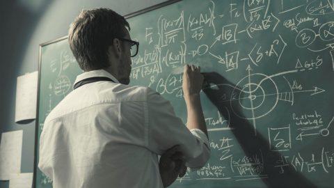 <small>eラーニング教材</small>高校数学の復習にも最適!<br>はじめてから学べる「数学・工業数学」シリーズ