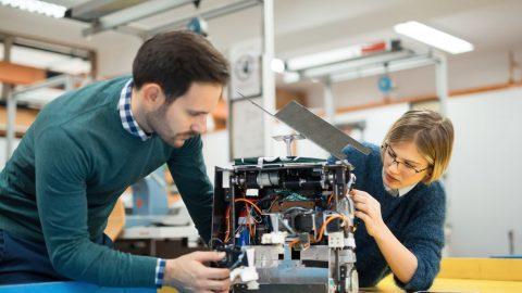 電気系エンジニア必須知識!はじめてから学べる「電気・電子」シリーズ