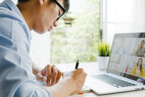 オンライン研修(WEB研修)の効果的なやり方とは? 成功に導く実践ステップを紹介
