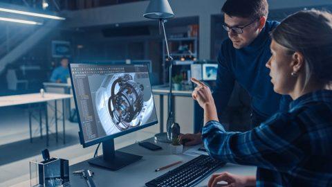 機械系エンジニア必須知識!はじめてから学べる「機械設計・機械工学」シリーズ