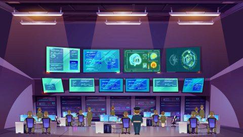 サイバーセキュリティシリーズ